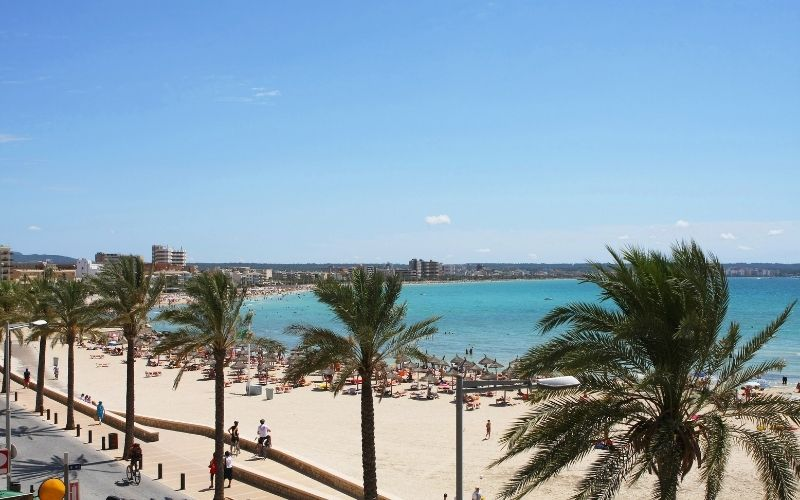 Sunweb Vakantie Mallorca