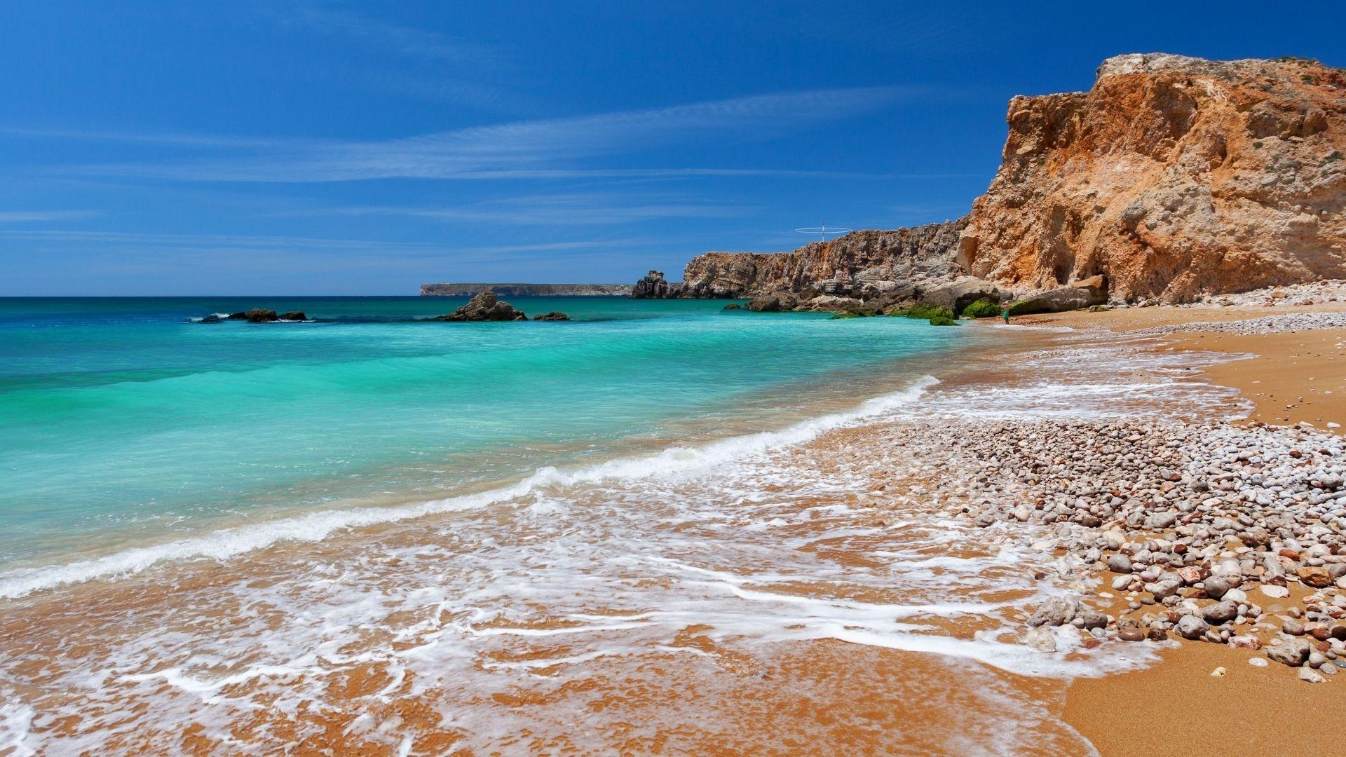 Algarve, Sagres