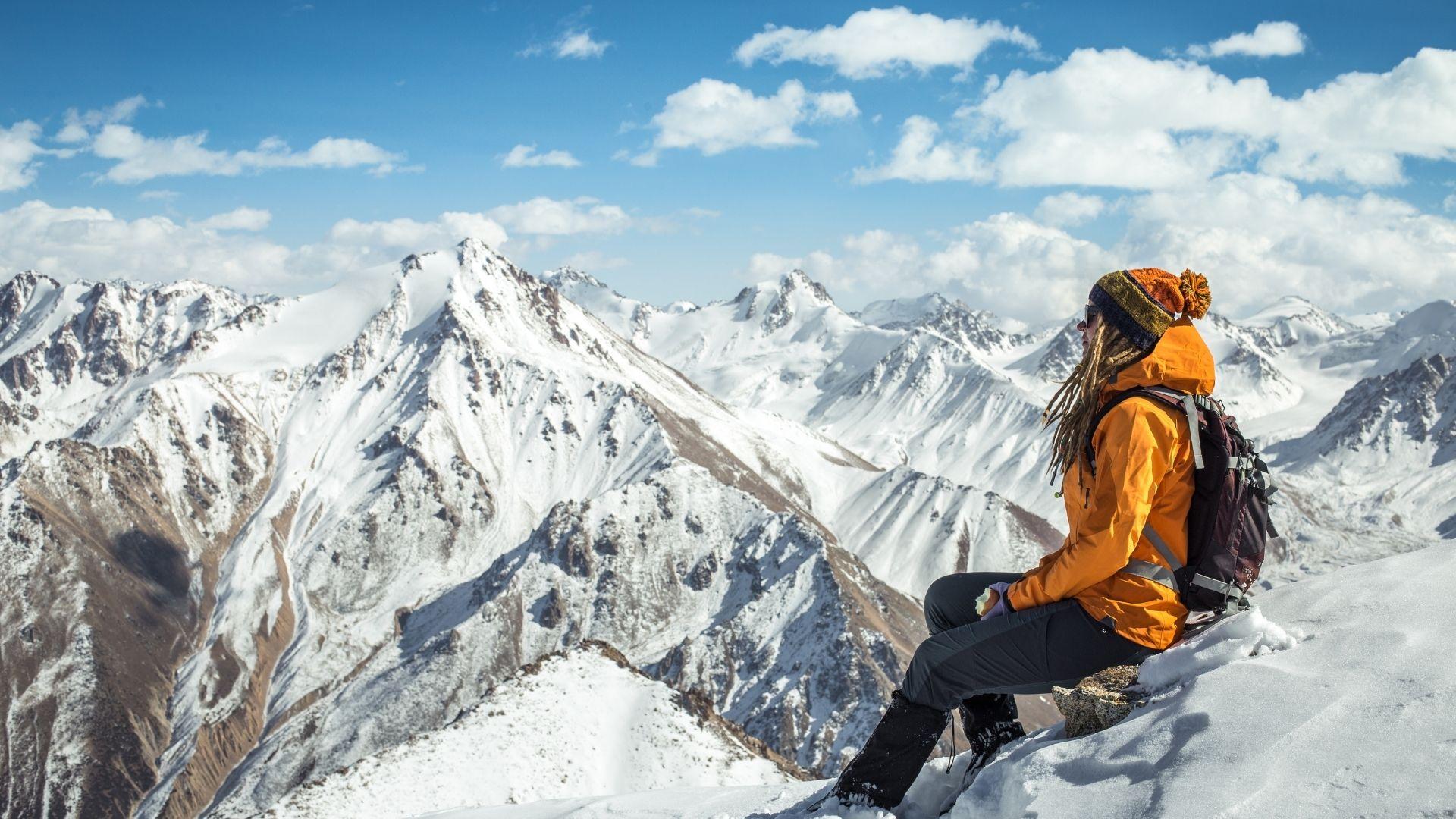 Wintersport paklijst