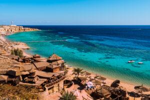 Egypte - Sharm el Sheikh