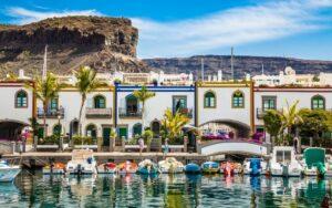 Gran Canaria - Puerto Morgan
