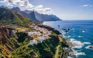 Tenerife Winterzon - sunweb